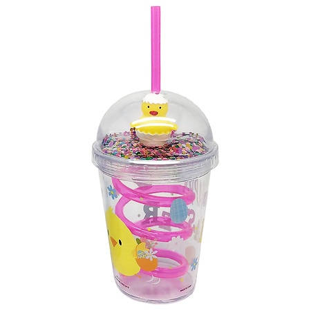 Easter Light Up Cup - 1.0 ea