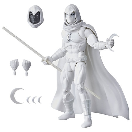 Moon Knight Roblox Clothes