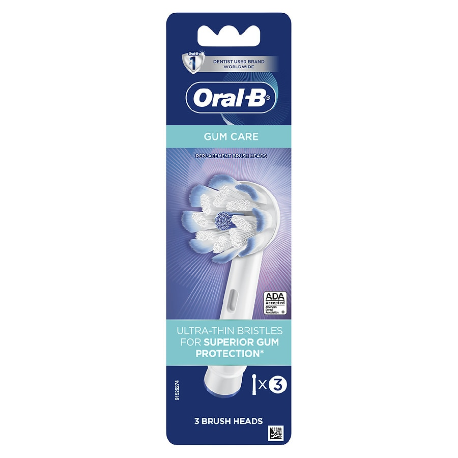 2x Travel Electric Toothbrush Heads Cover For Oral B Plastic Protective Cap Case