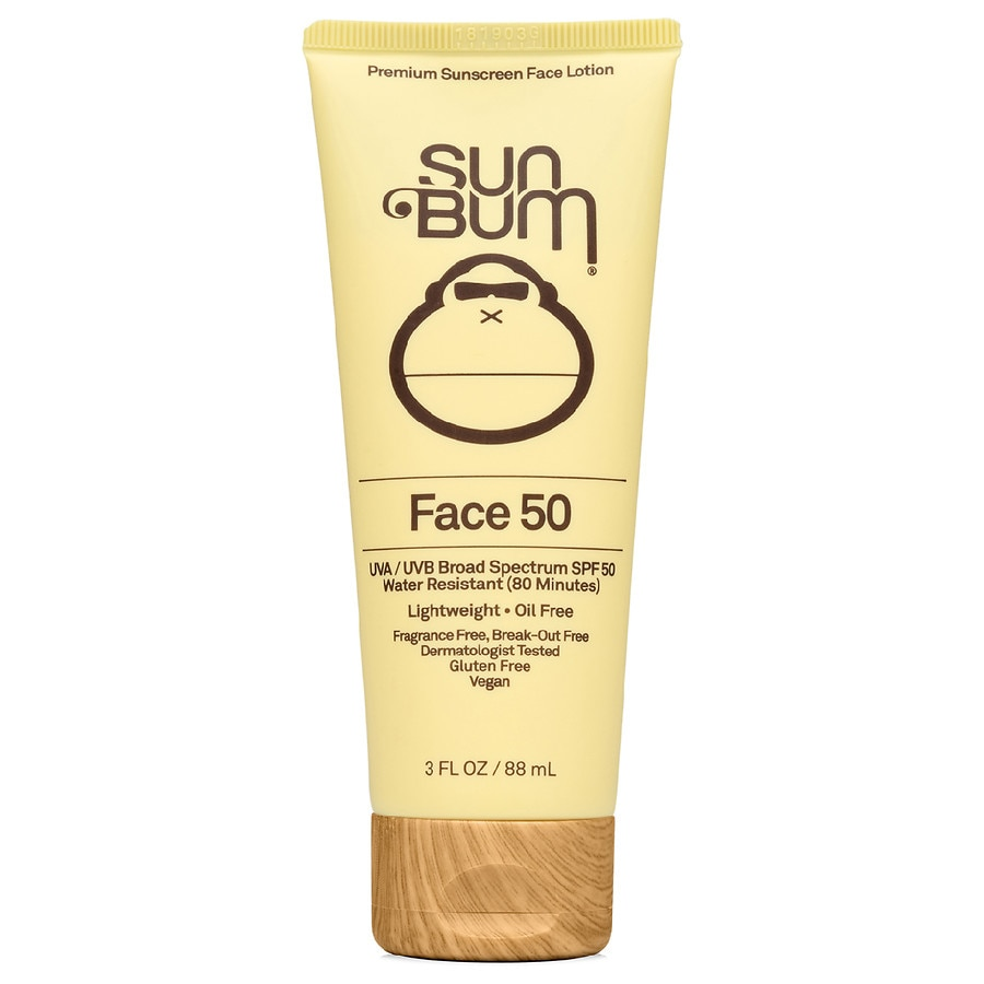 Original Sunscreen Face Lotion 3.0fl oz
