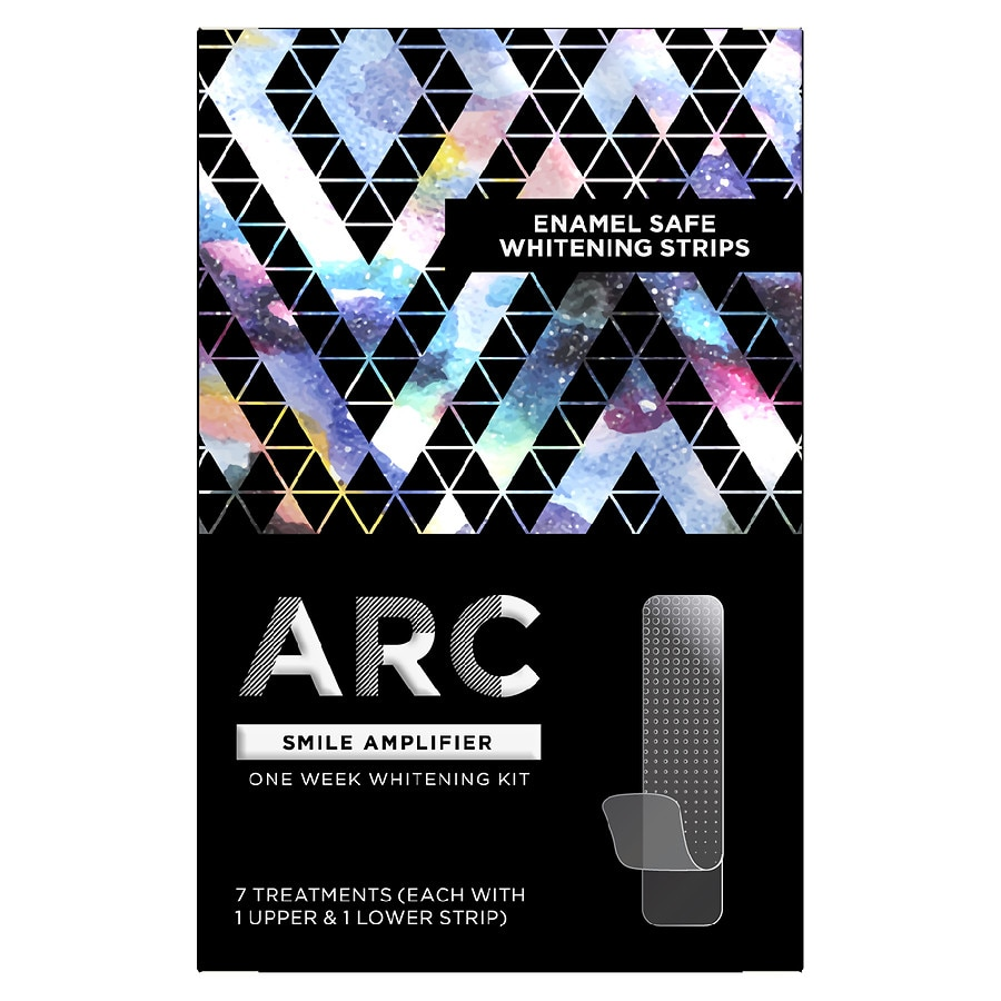 Arc Smile Amplifier Teeth Whitening Kit Walgreens