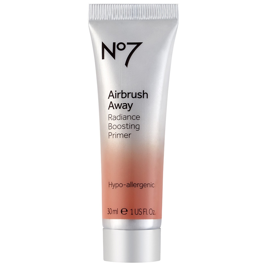No7 Airbrush Away Radiance Boosting Priner 1.0Oz