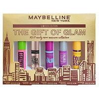 MaybellineGift of Glam Mini Mascara Makeup Set