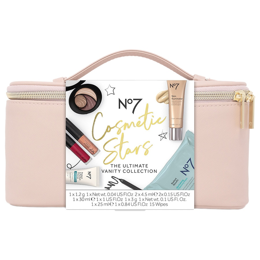 The Ultimate Vanity Collection ($79 value)1.0ea
