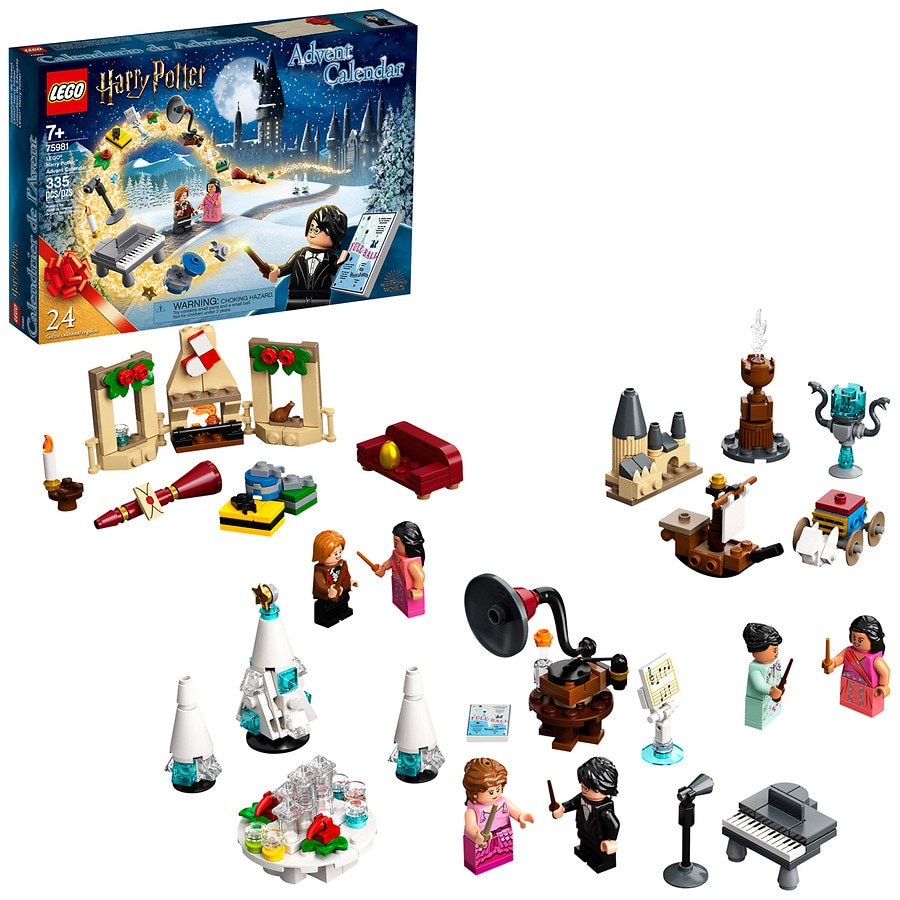 Walgreens LEGO Clearance with.
