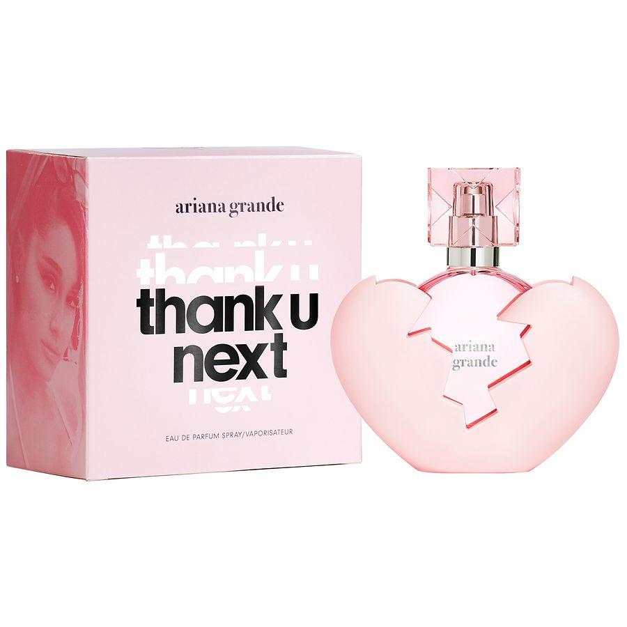 Thank U Next by Ariana Grande Eau de Parfum Spray1.0oz