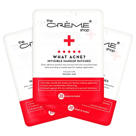 Acne Treatments Patches Treatments Walgreens