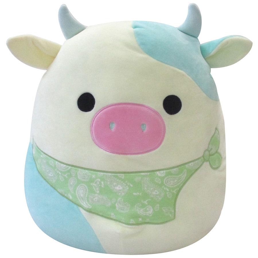 Squishmallow Cow 16 Walgreens