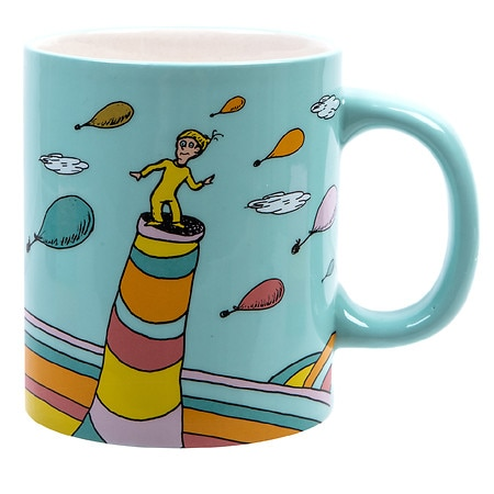 Father's Day Gifts - Dr Suess Ceramic Mug1.0EA