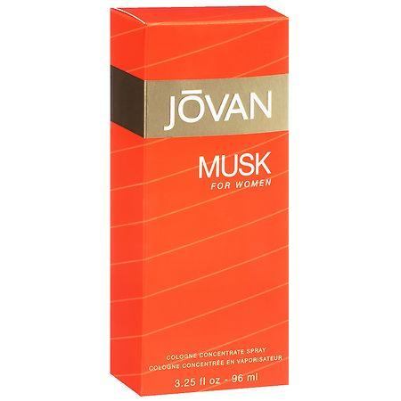 Amazon.com : JOVAN GINSENG N-R-G by Jovan COLOGNE SPRAY 1 OZ ...