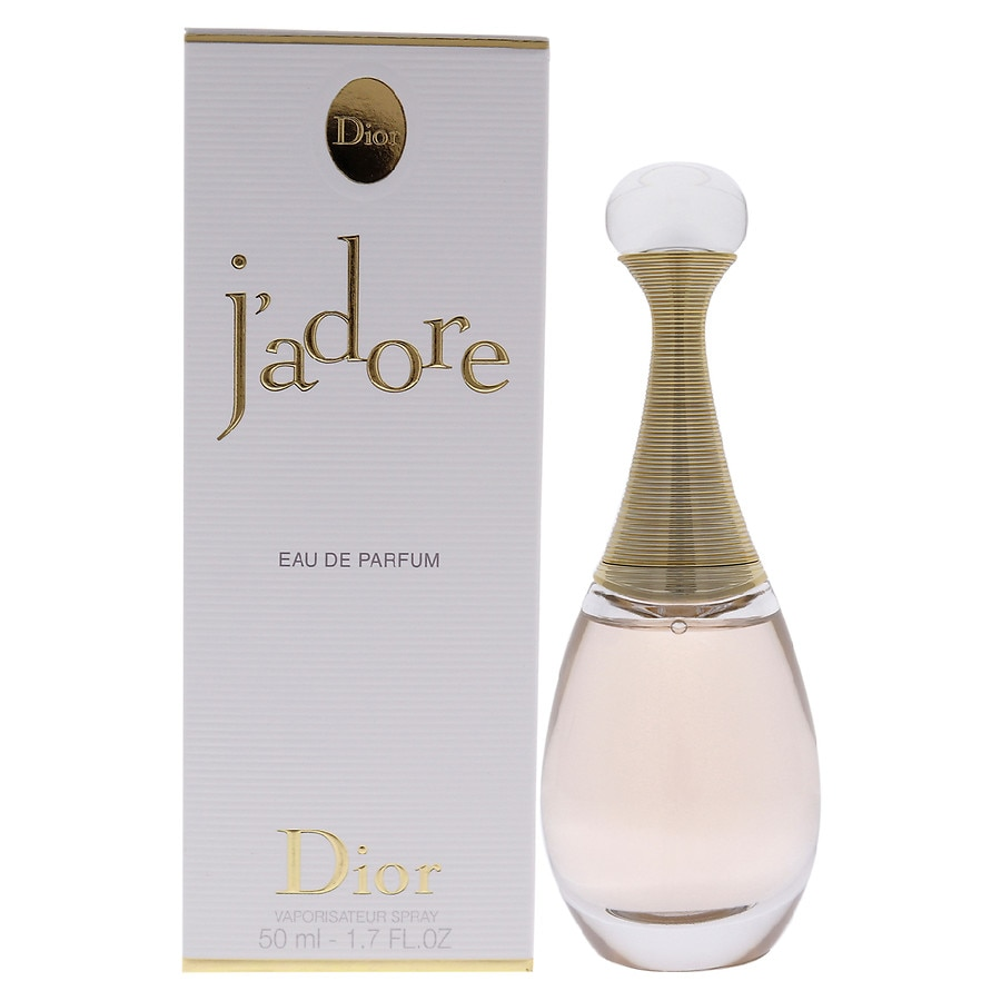 Dior Jadore Eau De Parfum Natural Spray Walgreens