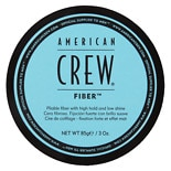 American Crew Fiber, High Hold with Low Shine