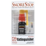 SnoreStop Extinguisher, Homeopathic Anti-Snoring Oral Spray