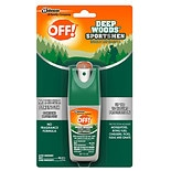 wag-Deep Woods Sportsmen Insect Repellent I Spray
