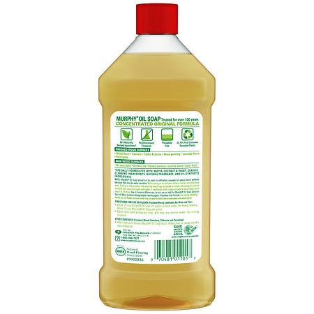 murphy oil soap original formula walgreens. Black Bedroom Furniture Sets. Home Design Ideas