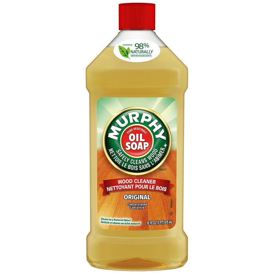 Murphys Oil Soap Uses >> Murphy Oil Soap Wood Cleaner Original Walgreens
