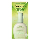 Aveeno Active Naturals Positively Radiant Daily Moisturizer SPF 15