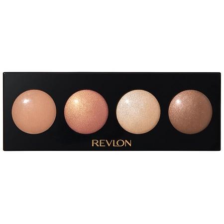 Revlon Creme Shadows - 1 set