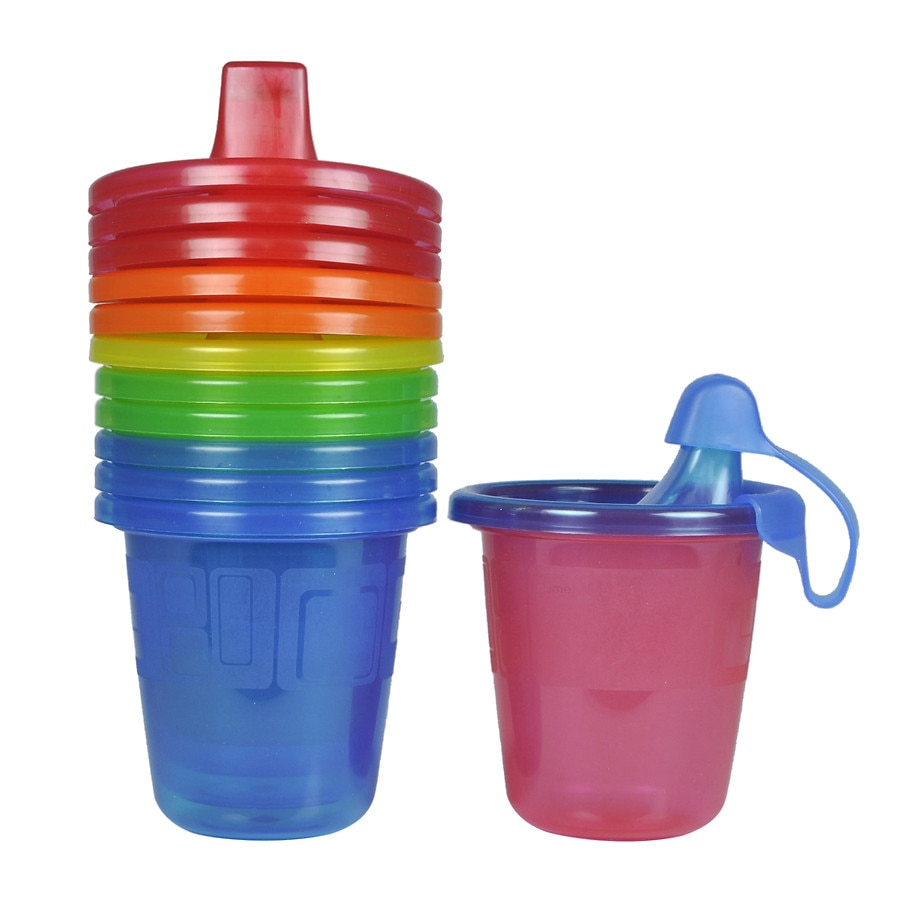 the first years take toss spill proof sippy cups