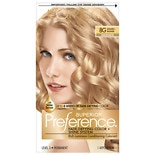 L'Oreal Paris Superior Preference Permanent Hair Color Golden Blonde 8G