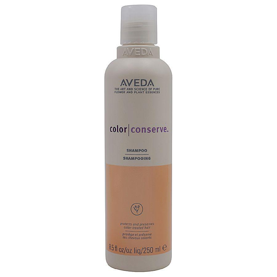 aveda color conserve shampoo sulfate free