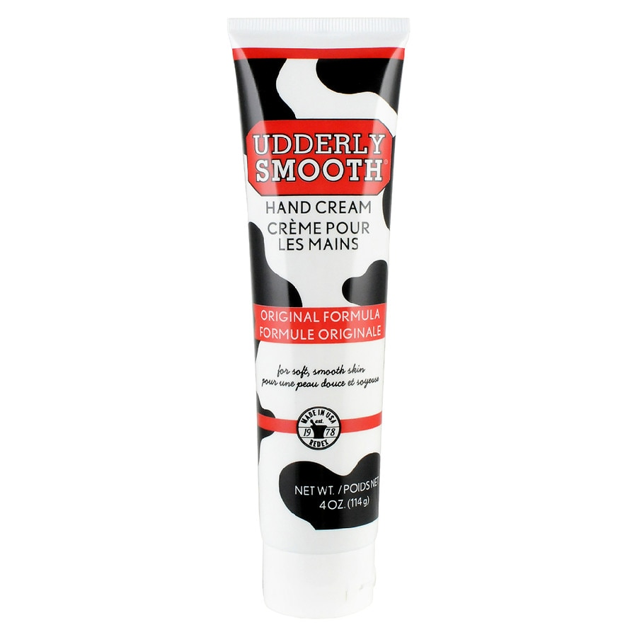 Udderly Smooth Hand Cream | Walgreens