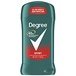Degree Men Dry Protection Antiperspirant Deodorant Sport