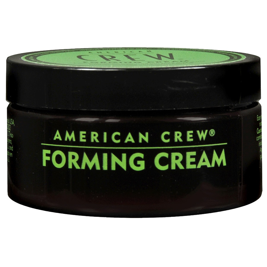 American Crew Forming Cream Medium Hold With Shine