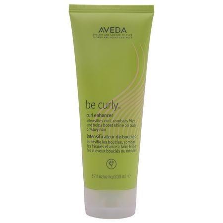 Aveda Be Curly Curl Enhancer Walgreens