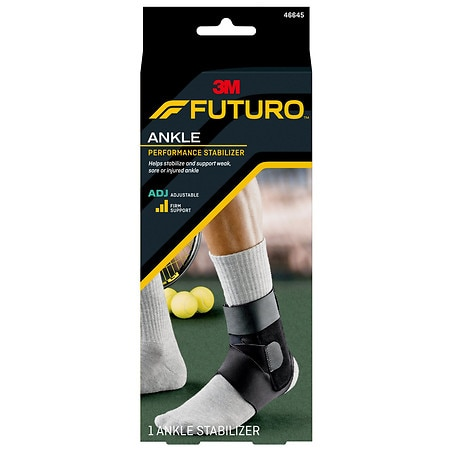 35a389d02c FUTURO Sport, Deluxe Ankle Stabilizer