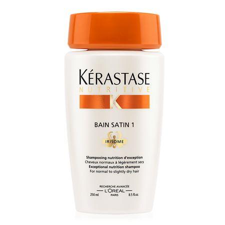 Kerastase nutritive bain satin nutrition 1 shampoo walgreens for Kerastase bain miroir 1 shampoo