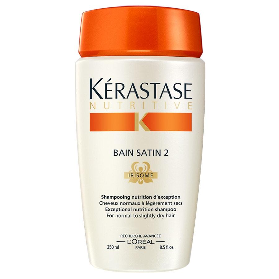 kerastase nutritive bain satin nutrition 2 shampoo walgreens. Black Bedroom Furniture Sets. Home Design Ideas