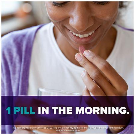Get high on prilosec