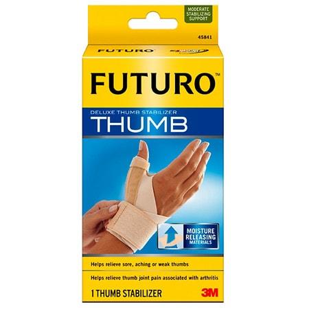 FUTURO Thumb Stabilizer - 1 ea