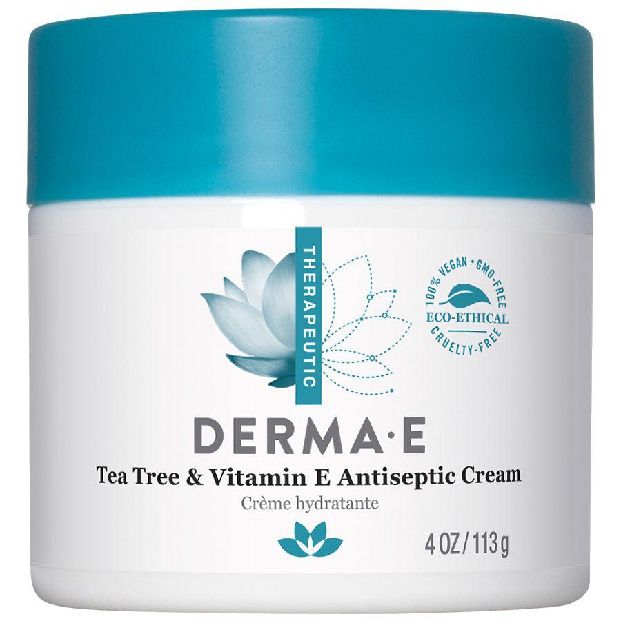 Antiseptic Creams Walgreens Betadine Ointment 20 Gr Free Gift Derma E Tea Tree Creme