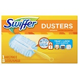 Swiffer Dusters Starter Kit Unscented