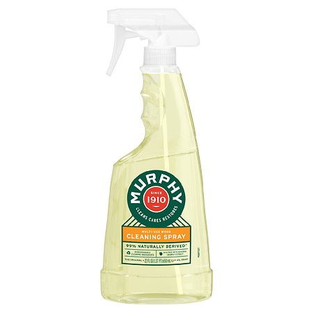 oil soap wood cleaner murphy soap multi use wood cleaner with orange 3615