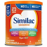 Similac Sensitive For Fussiness And Gas Infant Formula