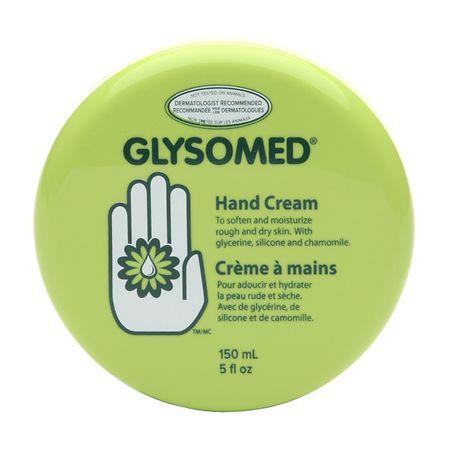 Herbacin kamille Soft Hand Cream tube 1.0 fl.oz. | Hand