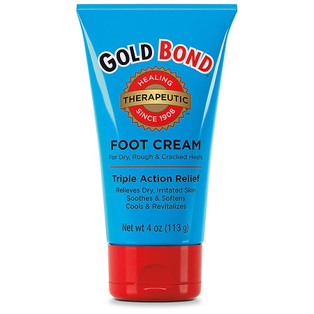 Like this foot cream. Works great on the rough skin of my feet. Ardith: more than a year ago I really like this foot cream. It keeps my feet soft and callus free. When I have a pedicure, the esthetician does very little scrubbing as it is not necessary. Safe for diabetics too which is a bonus.