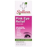 Similasan Pink Eye Relief Drops