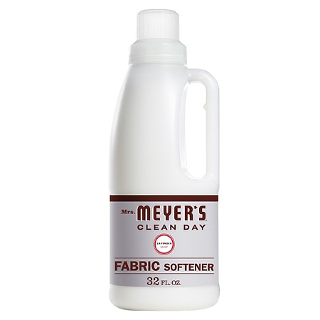 Mrs. Meyer's Clean Day Fabric Softener Lavender