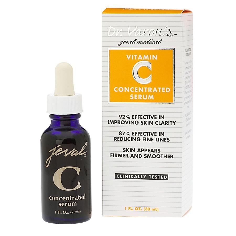Vitamin c serum dr oz