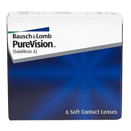 PureVision PureVision - 1 Box