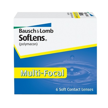 SofLens Multi-Focal SofLens Multifocal - 1 Box