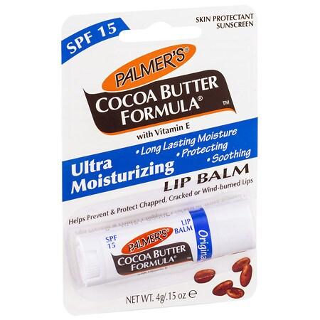 Palmer's Cocoa Butter Formula Moisturizing Lip Balm SPF 15 - 0.15 oz.