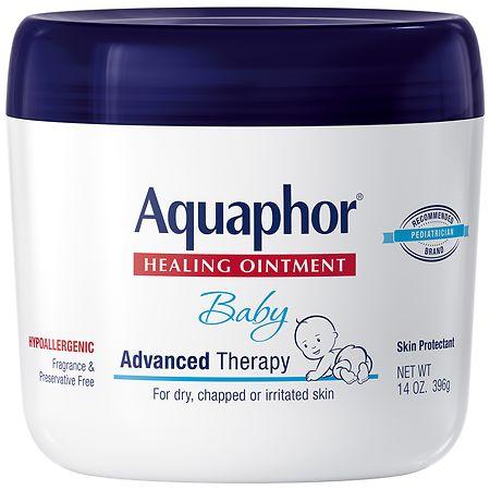 Aquaphor Baby Healing Ointment - 14 oz.