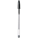 BiC Cristal, Ink Pen, Black Assorted