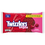Twizzlers Candy Twists Cherry