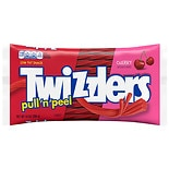 Twizzlers Pull 'N' Peel Candy Cherry